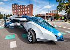 Aeromobil 2.5   Latający samochód