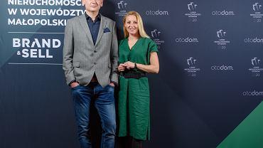 Lider Nieruchomości Otodom 2020. Brand&Sell ponownie najlepszym biurem w Małopolsce