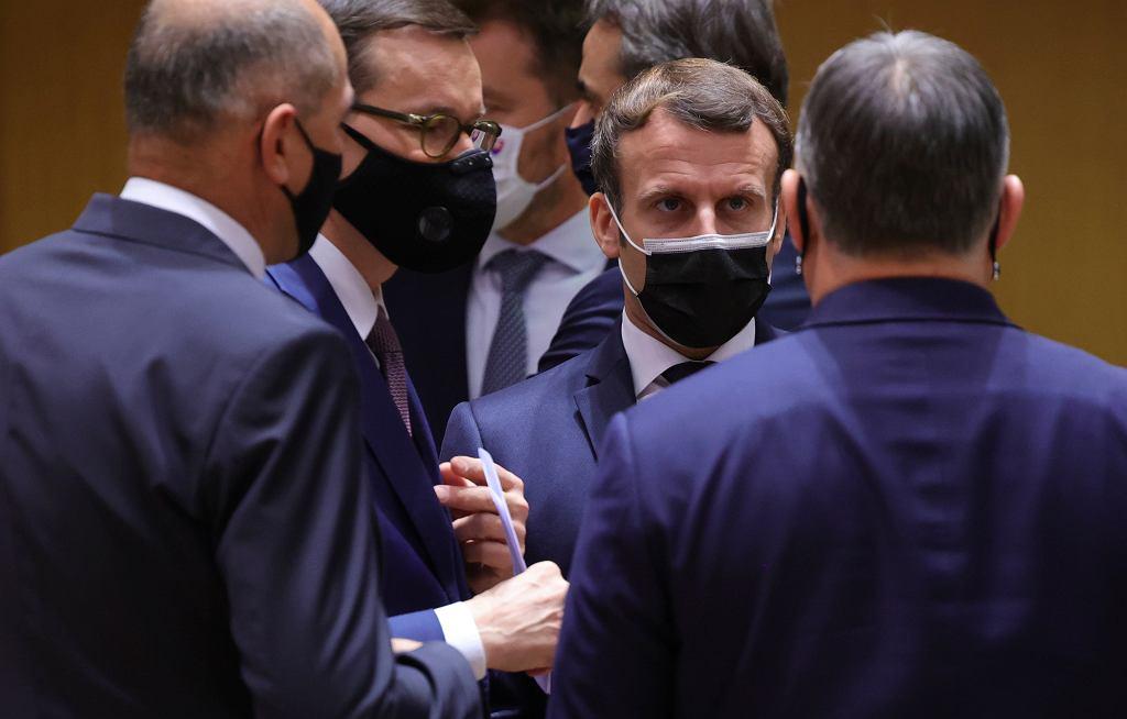 Szczyt Rada Europejskiej