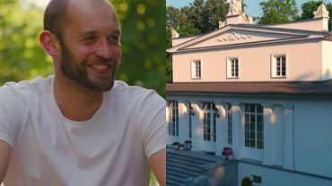 Stanisław i jego posiadłość - 'Rolnik szuka żony 8'