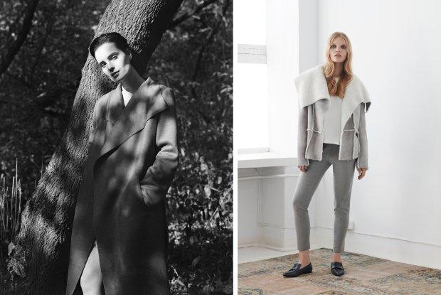 Kolekcje Sans i Le Brand (fot. materiały promocyjne)