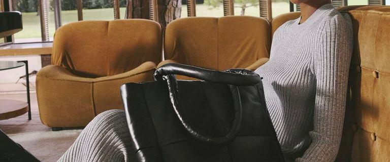 Na punkcie tej torebki Jenny Fairy za 59,99 można zwariować! Stylowe i praktyczne shopperki z wyprzedaży