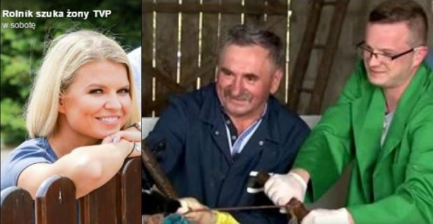 rolnik randki australia ted online dating talk