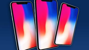 Trzy nowe iPhone'y? To możliwe
