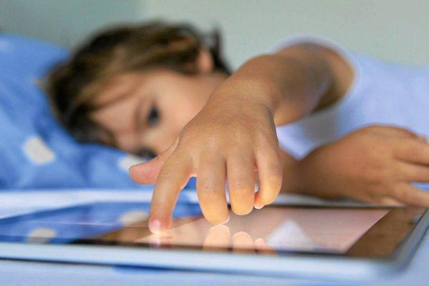 Cyfrowe dzieciństwo