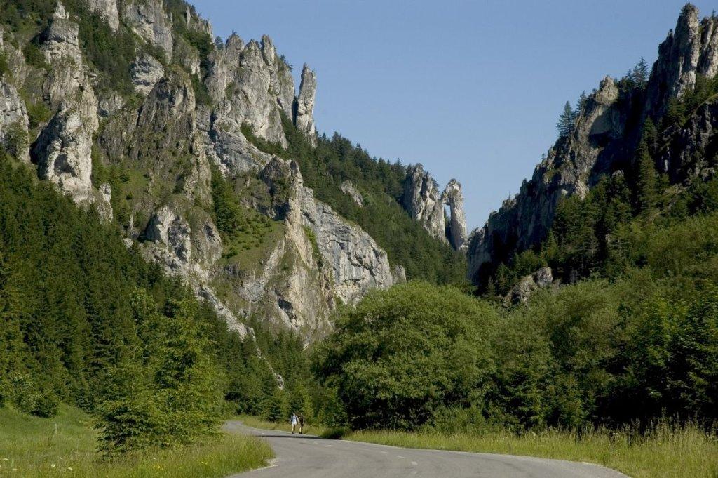 Dolina Vratna