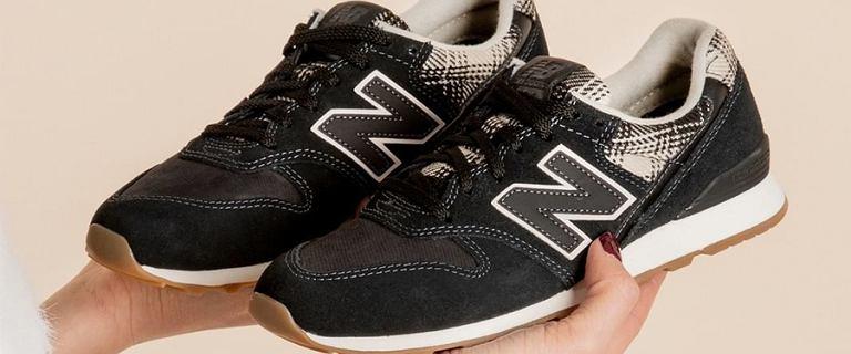 New Balance z wyprzedaży! Wygodne i stylowe kurtki i buty, które kupicie taniej nawet o 40%