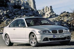Tylny napęd i auto do zabawy do 20 tysięcy zł. Osiem modeli. Zaczynamy oczywiście od BMW