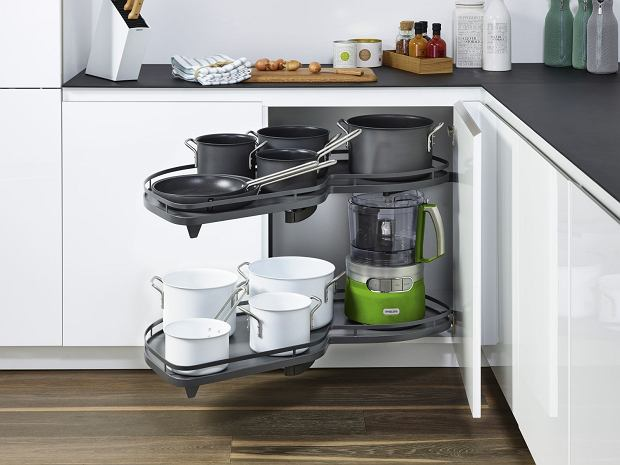 Antracyt w kuchni