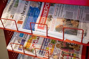 Podatek od reklam, czyli bicz na wybrane przez rząd media