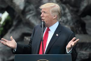 Donald Trump majstrował przy ochronie środowiska i to może kosztować życie tysięcy ludzi rocznie