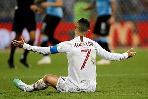 Serie A. Kibice oszaleli na punkcie koszulek Cristiano Ronaldo