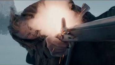 """""""The Revenant"""", reż. Alejandro Gonzáleza Inárritu"""