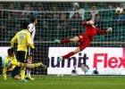 Liga Europejska. Legia przegrała z Lazio i znów nie strzeliła gola [RELACJA]