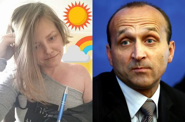 Isabel Marcinkiewicz Napisała Wiersz O Poszukiwaniu Miłości