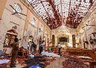 Zamachy na Sri Lance. MSZ odradza wyjazdy, ale co z wykupionymi wakacjami?