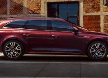 Renault Talisman po faceliftingu debiutuje przed Genewą. Z zewnątrz zmian nie widać