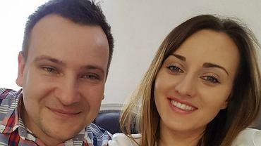 Grzesiek i Ania z 'Rolnik szuka żony 2'