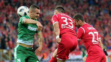 II liga. Widzew vs Radomiak 0:0