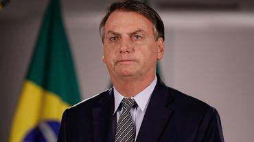 Koronawirus Brazylia. Rząd wydała ogromne sumy na produkcję nieskutecznych leków