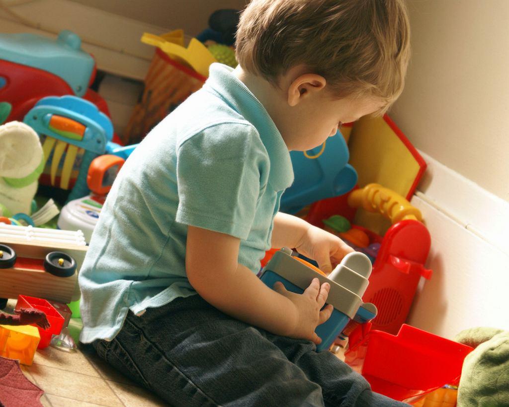 Co robić, by nasze dziecko było szczęśliwe?