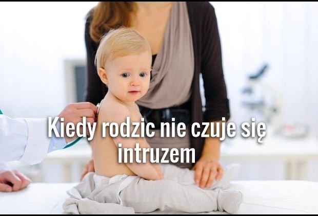 Rodzic z dzieckiem w szpitalu - jak jest traktowany? Wasze listy [Szpital Przyjazny Rodzicom]