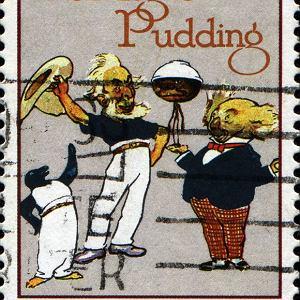 znaczek pocztowy, Australia