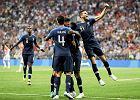 Finał mundialu. Francja - Chorwacja. Francja mistrzem świata po 20 latach!