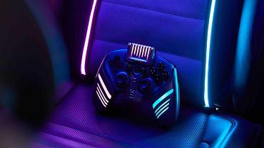 Gamingowy pojazd Lexusa