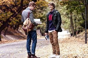 Moda męska: styl cool college