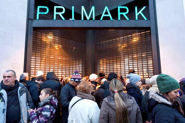 Primark wchodzi do Polski. Odzieżowa sieć z Irlandii zaoferuje nam tanią odzież