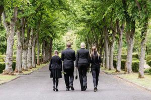 5 spraw do załatwienia na wypadek śmierci