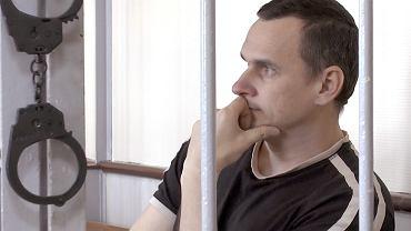 Proces: Federacja Rosyjska vs. Oleg Sencow