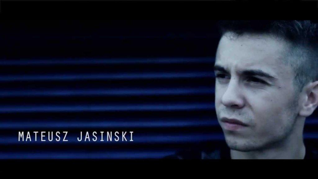 Mateusz Jasiński