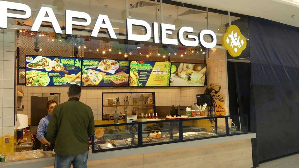 Papa Diego Meksykańska Kuchnia W Centrum Opola Co Można
