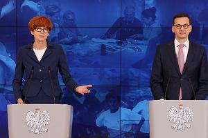 Minister Rafalska potwierdza: emerytury matczyne od marca przyszłego roku