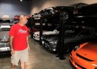 Kolekcja aut Paula Walkera na sprzedaż