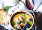 Bulion rybny - esencja smaku