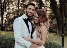 Rafał Maślak wziął ślub! Na weselu bawiło się sporo celebrytów. Julia Wieniawa wyglądała po prostu b