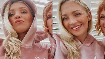 Barabra Kurdej-Szatan i Katarzyna Kurdej-Mania