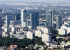 W całej Polsce jest 951 nowoczesnych biurowców