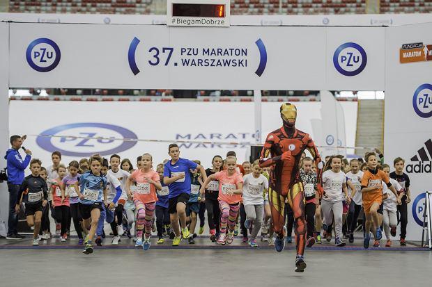 37. Maraton Warszawski