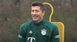"""Co tak surowo? Niemcy ocenili Lewandowskiego. """"Wyglądał na zardzewiałego"""""""