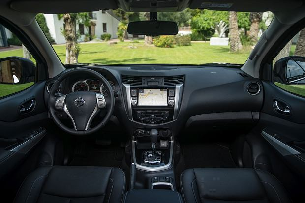 Nissan Navara 2019 Double Cab