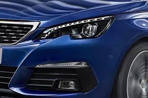 Peugeot 308 FL | Zmiany ukryte pod maską