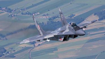 Nowe myśliwce do zastąpienia MiG-29 mają zostać zakupione po 2022 roku, brakuje jednak konkretnych planów