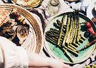 Zielone warzywa grillowane na 3 sposoby