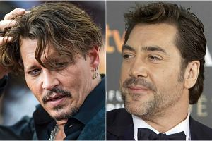 Johnny Depp, Javier Bardem
