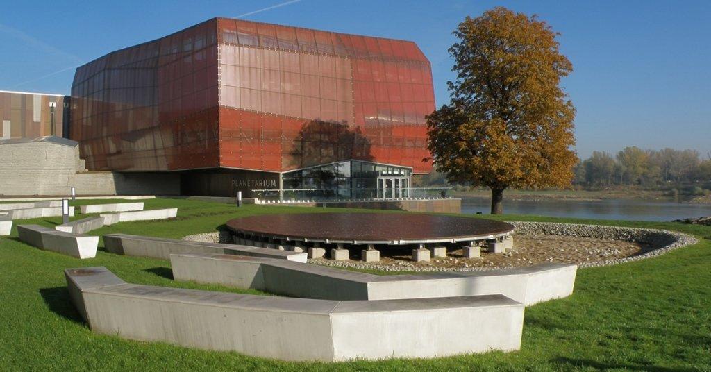 Festiwal Przemiany Centrum Nauki Kopernik