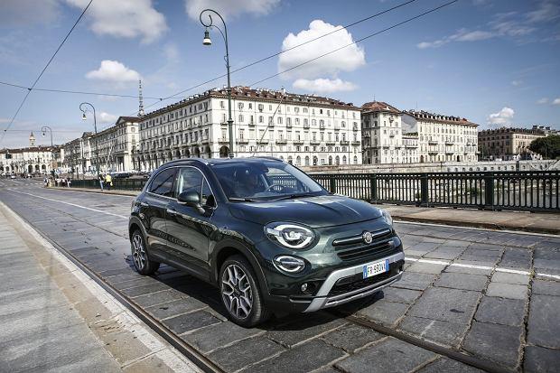 Opinie Moto.pl: Nowy Fiat 500X - nowa twarz włoskiego crossovera